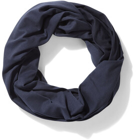 Craghoppers NosiLife Infinity Scarf blue navy
